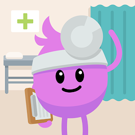 Dumb Ways Jr: Hospital