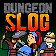 Dungeon Slog Online