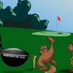 Squirrel Golf