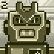 Evil Robot... Again!