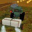 Farm Parking 3D