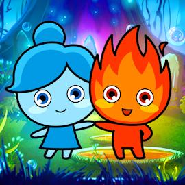 Fireboy & Watergirl 1