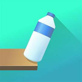 Bottle Flip 3D Online