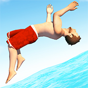 Flip Diving Online
