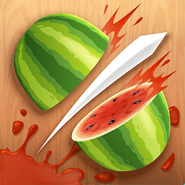 Fruit Ninja Online