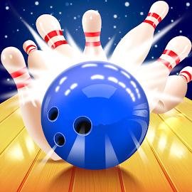 Galaxy Bowling Online