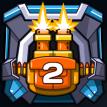 Galaxy Siege 2