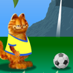 Garfield Soccer