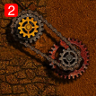 Gears & Chains 2