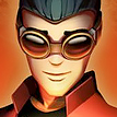 Generator Rex: Evo Showdown