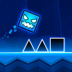 Geometry Dash SubZero Neon