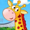 Giraffe Makeover