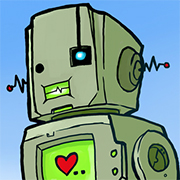 Girls Like Robots: Nerdfest