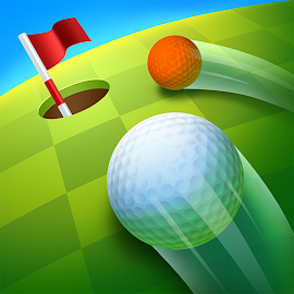 Golf Battle Online