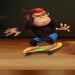 Gorilla Skater