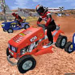 Lawnmower Race