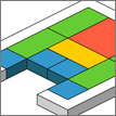Grid Lock 3D