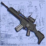 Gun Builder Online
