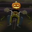 Halloween Rider