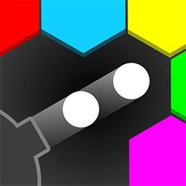 Hex Blaster Online