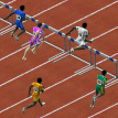 Hurdles Game