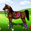 Horse Dressup 2