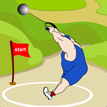 Shot-Put Multiplayer