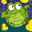 Alligator ♥ Duck