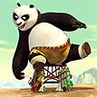 Kung Fu Panda Kart Racing