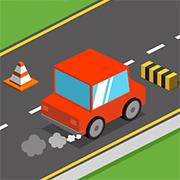 Lane Racer Online