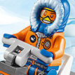LEGO® City: Arctic Expedition