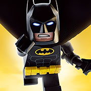 LEGO® Batman: Bat-Snaps