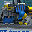 LEGO® City: Coast Guard