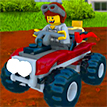 LEGO® Forest Race