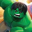 LEGO® Hulk