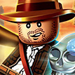 LEGO® Indiana Jones