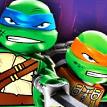 LEGO® Ninja Turtles