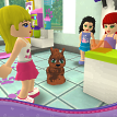 LEGO® Pet Salon