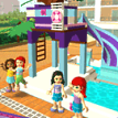 LEGO® Pool Party