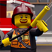 LEGO® Ready Steady Fire