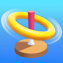 Lucky Toss 3D Online