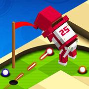 Mini Golf Buddies Online