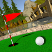 Mini Golf: Woodland Retreat