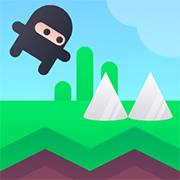 Ninja Training: Spikes