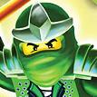LEGO® Ninjago: Ninja Code