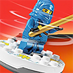 LEGO® Ninjago: Spinners