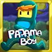 Pajama Boy 3
