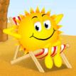 Peggle Sun