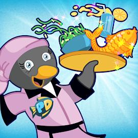 Penguin Diner Online