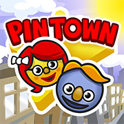 Pin-Town Online